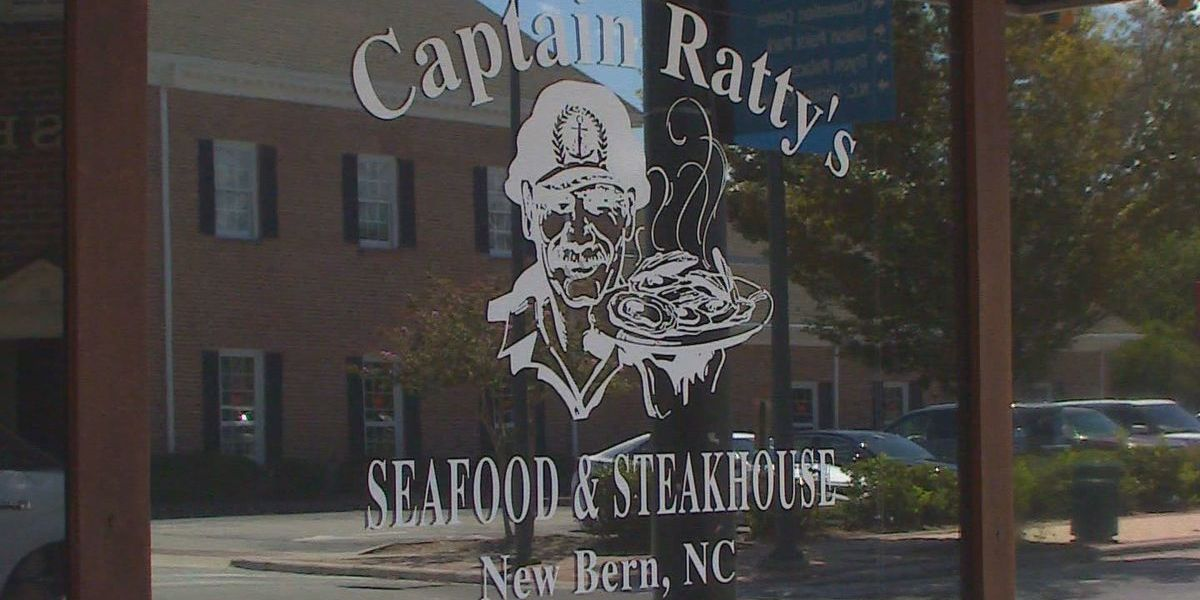 Captain Ratty's Seafood