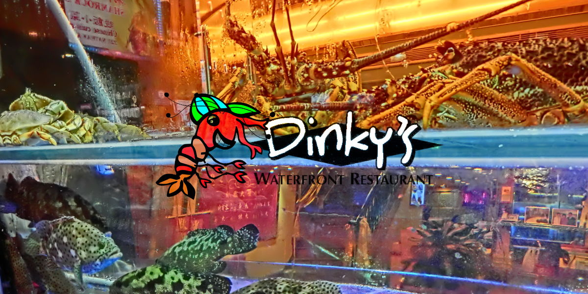 Dinky's Waterfront Restaurant