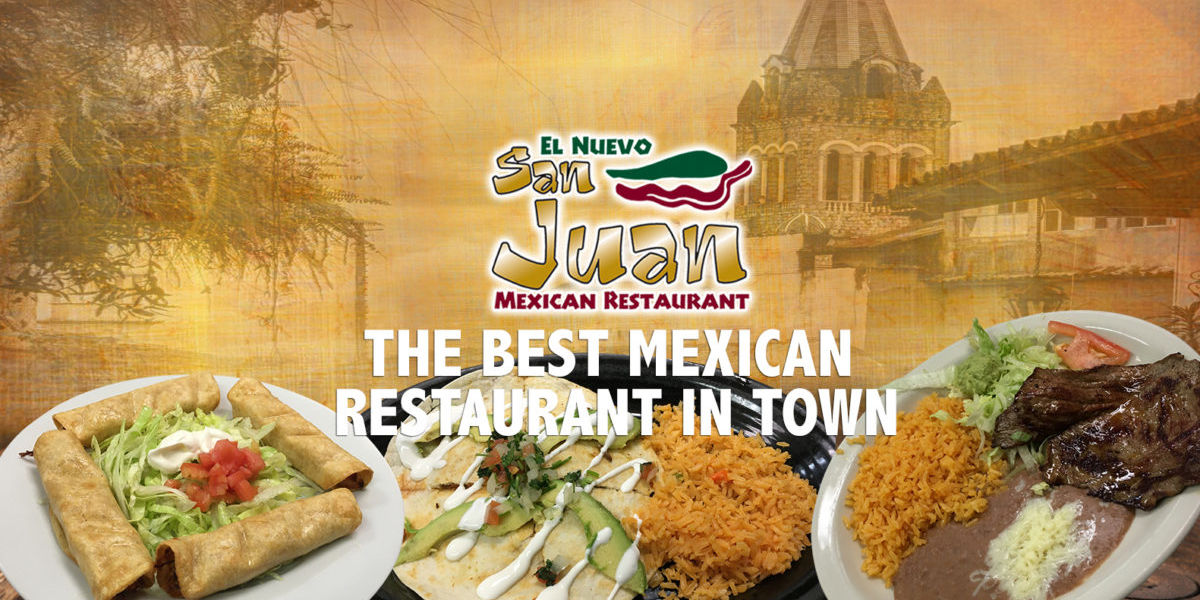 El Nuevo San Juan