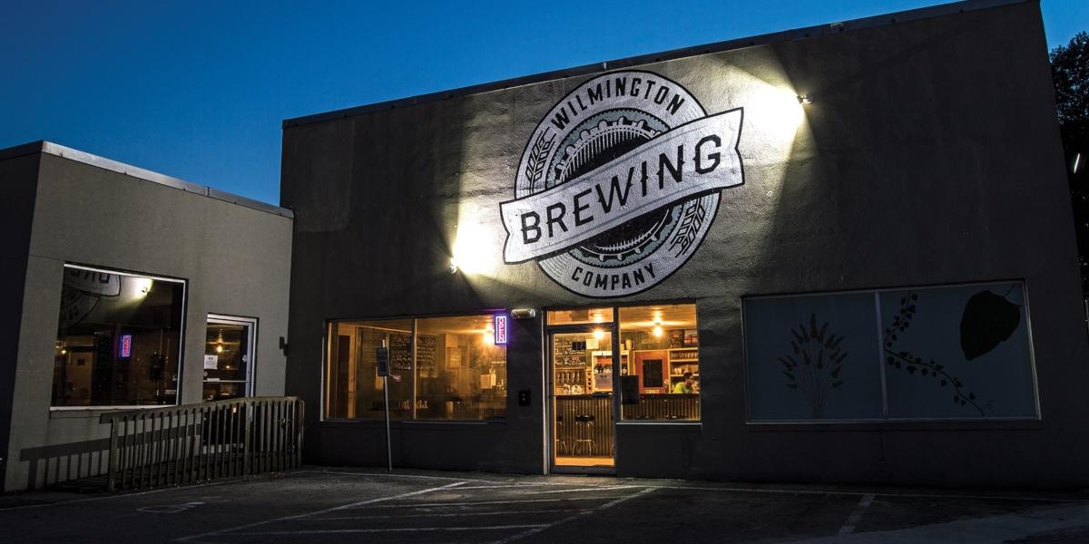 Wilmington Brewing Company